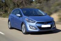 Hyundai I30 Automatic or Similar