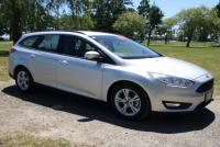 Ford Focus Station Wagon or Similar