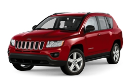 Jeep Compass or Similar