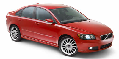 Volvo S40 or similar
